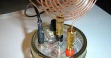 la misteriosa radio de los espiritus de nikola tesla