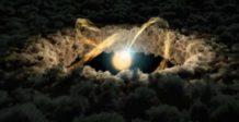 las estrellas parpadeantes recientemente descubiertas podrian ser signos de extraterrestres