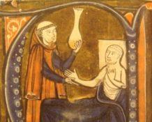 las increibles intervenciones medicas de los monjes del hospital de soutra aisle