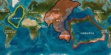 lemuria el continente que se pensaba perdido es encontrado