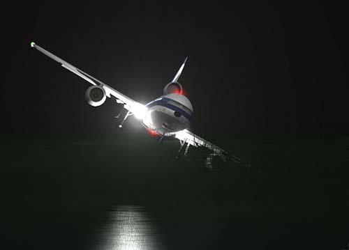 Aviones fantasma