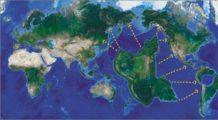 mu origen de las antiguas civilizaciones