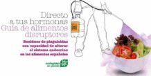 peligroso coctel de toxicos en los alimentos espanoles y los ecologicos no se libran