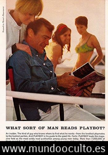Playboy, Alfred Kinsey Y La Revolución Sexual Gay