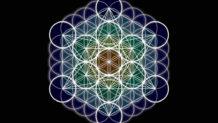 que antiguos secretos se encuentran en la flor de la vida