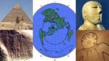 descubren una misteriosa relacion en la ubicacion de las mas grandes maravillas del mundo antiguo