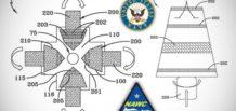 el hombre detras de las exoticas patentes de la marina de los ee uu habla