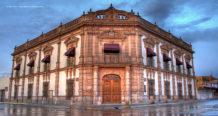 el misterioso fantasma de la basilica de guadalupe