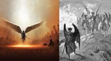 el secreto de enoc el idioma perdido de los angeles caidos