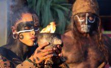fantasmas y aparecidos en la tradicion maya