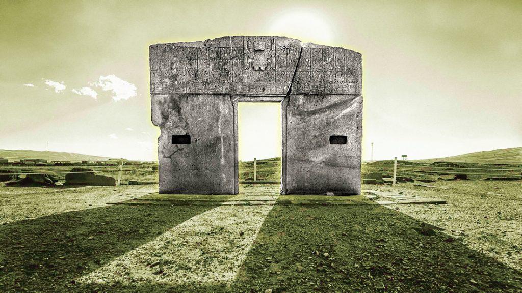 ¿Fue Perú y Bolivia el último destino de los antiguos sumerios?