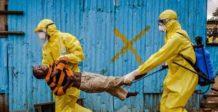 la enfermedad x podria ser la proxima epidemia global mortal