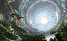 la teoria de una tierra hueca hechos reales