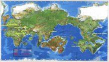 lemuria y atlantida continentes perdidos y origen de las primeras civilizaciones