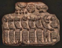 los apkallu los siete sabios de eridu