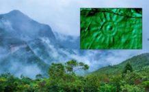 monolito peruano de 2000 anos revela simbolos ocultos