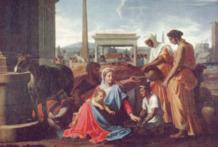 orfeo y euridice un mito sobre el amor