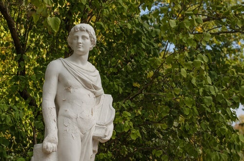 Orfeo y Eurídice: un mito sobre el amor