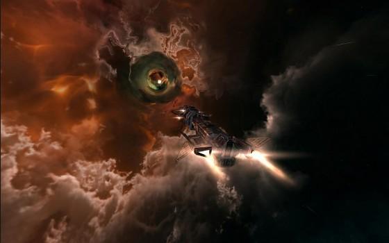 Se pueden rastrear naves extraterrestres utilizando telescopios de rayos gamma