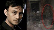 un demonio causo la muerte del investigador paranormal gaurav tiwari