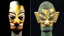 unicos 3 000 anos de antiguedad artefactos sanxingdui para ser revelado en toda su gloria