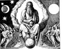abraxas insolito y oscuro dios gnostico conocido como el gran arconte