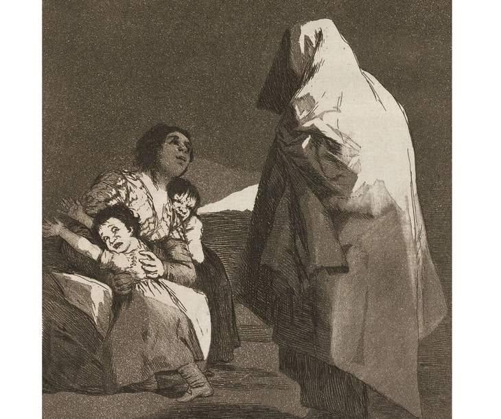 El Coco: un monstruo asesino de niños del folklore hispano