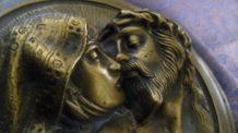 jesus y maria magdalena estaban enamorados segun evangelios apocrifos por supuesto