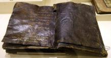 la biblia kolbrin un manuscrito de 3600 anos podria reescribir la historia de la humanidad