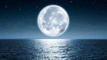 la teoria de la luna hueca es la luna un satelite artificial