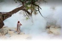 un rio hirviente existe en el amazonas y alcanza 100 grados celsius