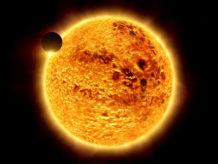 demuestran casi al 100 que mercurio no se formo en nuestro sistema solar