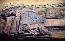 descubren en sacsayhuaman un sistema de escritura oculto de 30 000 anos