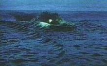 El Incidente ovni de Shag Harbour, Canadá de 1967