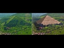 el misterio de las piramides de bosnia