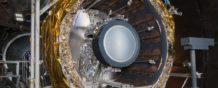 este epico motor de iones impulsara la mision de prueba de la nasa para redirigir un asteroide