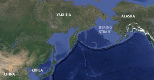 Investigaciones confirman que la antigua China descubrió América hace miles de años antes que Colón.