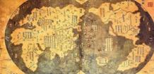 investigaciones confirman que la antigua china descubrio america hace miles de anos antes que colon