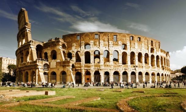 Investigadores descubren la receta secreta de hormigón romano que le permitió soportar más de 2.000 años
