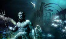 la batalla entre atlantida y lemuria la otra historia de la humanidad
