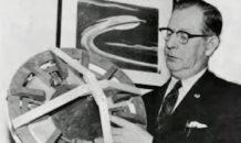 la historia de otis t carr el hombre que supuestamente invento un vehiculo antigravedad en la decada de 1950