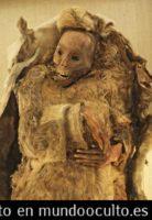 las momias mas reales del mundo