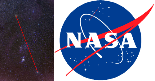 logotipo nasa 5