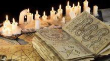 rituales satanicos entregando el alma al diablo