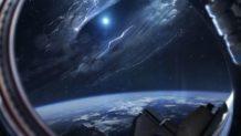 ufologa algo viene a la tierra desde 2 5 billones de anos luz de distancia