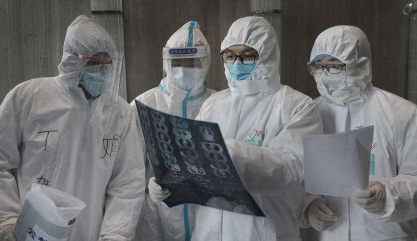 Un nuevo y mortal virus se está propagando por China, el 'Hantavirus'