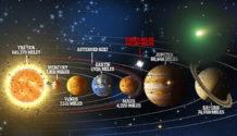 atlas el cometa verde cinco veces mayor que jupiter cada vez mas cerca de la tierra se vera a finales de abril