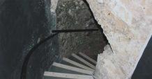en 1835 un campesino hallo un tunel bajo la tierra lo que vio al otro lado asombro a un mundo entero
