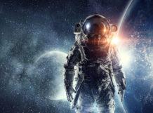 extranos encuentros con extraterrestres en estaciones espaciales rusas