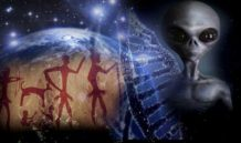 los antiguos visitantes extraterrestres de las pleyades crearon el homo sapiens